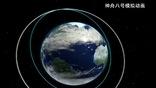 """Орбитальный модуль """"Тяньгун"""", в переводе """"Небесный дворец"""", - это уже не корабль, но ещё не станция. Во """"дворце"""" один стыковочный узел, а также все необходимое  для жизни и работы космонавтов в течение 20 суток."""