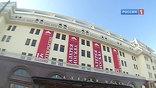"""Название и фасад - вот и все, что осталось от старой """"Москвы"""", которая строилась под девизом """"первая пролетарская гостиница"""". Но для пролетариев она была совершенно недоступной. Гостиница, кажется, повторяет собственную историю 80-летней давности."""
