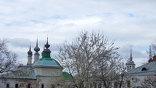 Суздаль. Фото Л. Худиковой