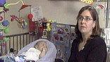 """""""Нам сказали, что у него что-то не так с артериями"""", - рассказывает мама ребенка"""