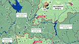 """Настоящий зооцирк """"Фауна"""" гастролирует в городе Буй Костромской области, в сотнях километров от Мурома"""