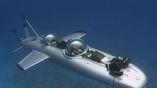 Предыдущая модель DeepFlight Super falcon