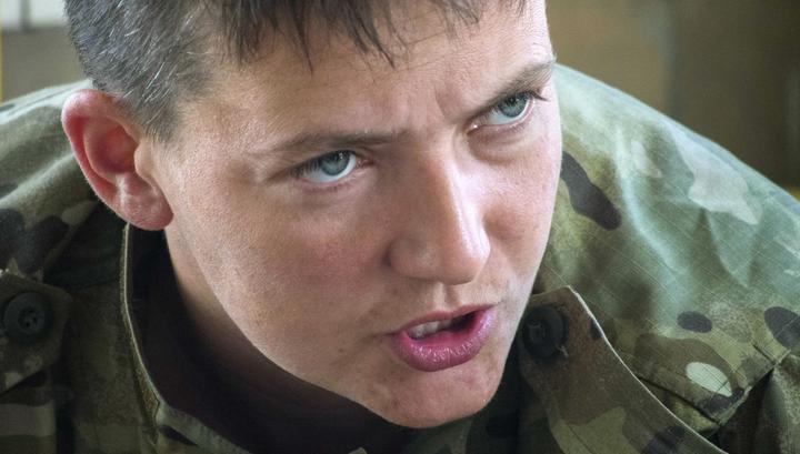 Песков рассказал правду о вербовке Савченко