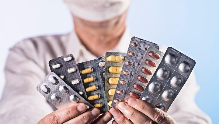 Минздрав: правила регистрации лекарств в РФ одни из самых либеральных в мире