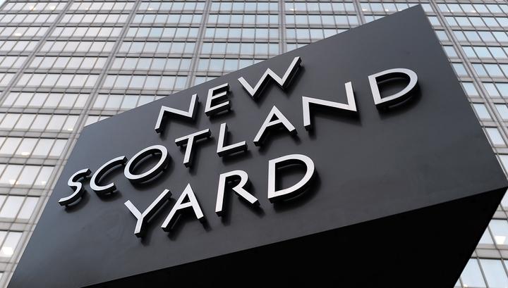 Скотланд-Ярд: расследование отравления Скрипаля затянется надолго