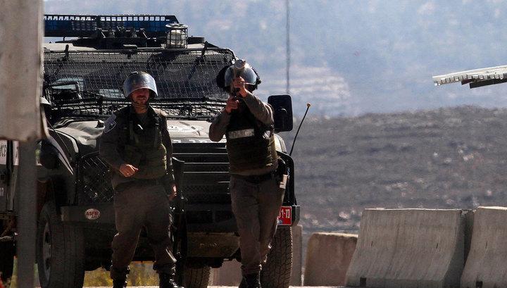 Армия Израиля обстреляла объекты ХАМАС в Газе в ответ на запуск горящих шаров