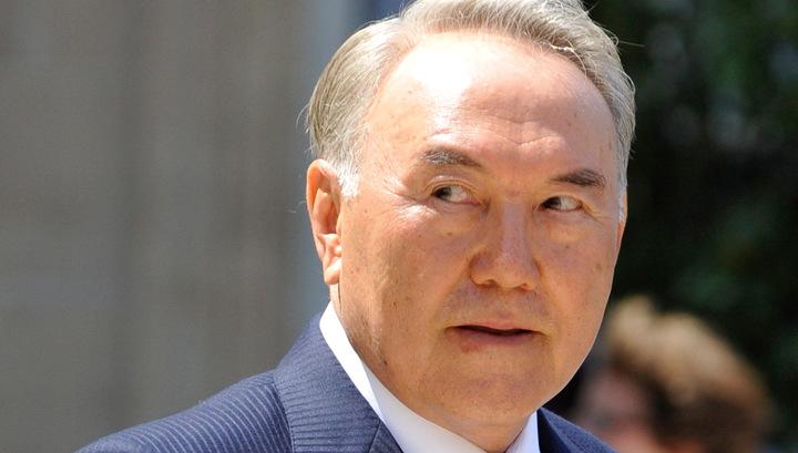 Нурсултан Назарбаев и Касым-Жомарт Токаев. Справка