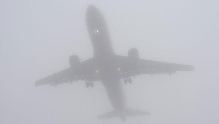 25 рейсов в Шанхай перенаправили в другие аэропорты из-за сильного тумана