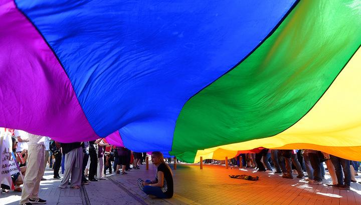 Страсбургский суд признал незаконными запреты гей-парадов в России