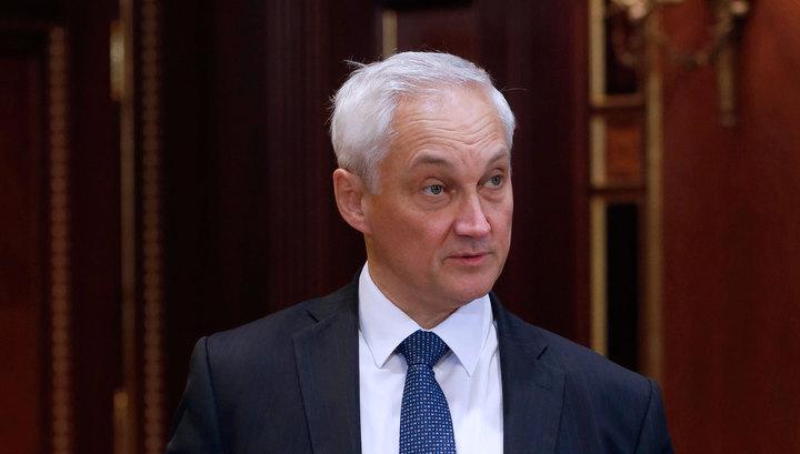 Помощник Путина назвал три составляющих экономического роста России