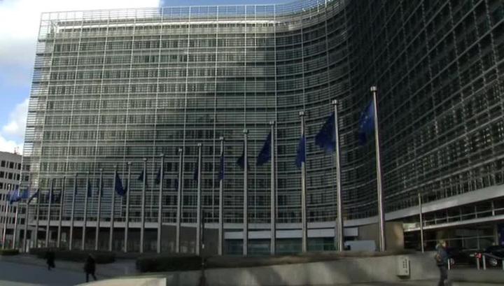 Здания Европарламента в Страсбурге закрыты из-за стрельбы в центре города