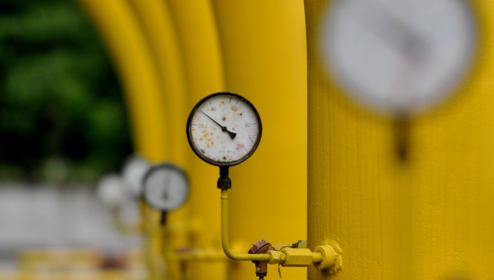 Для экономии газа Украина переходит на мазут