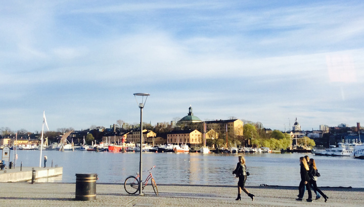 Российский посол вызван в шведский МИД