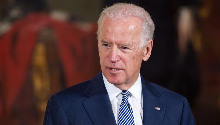 Бывшему вице-президенту США Байдену адресовали две подозрительных посылки