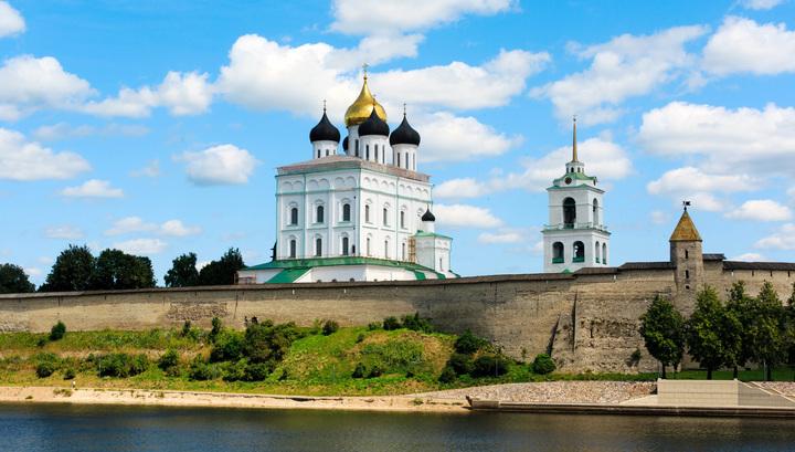 Памятники древнего Пскова вошли в список ЮНЕСКО