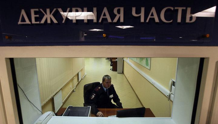 В одном из московских дворов прогремела стрельба, ранены два человека