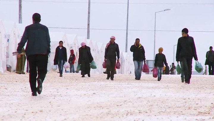 Россия предложила США вместе бороться с вербовщиками в Сирии