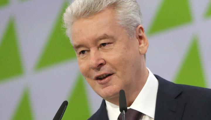 Выборы мэра Москвы: штаб Собянина собрал 35 тысяч подписей москвичей
