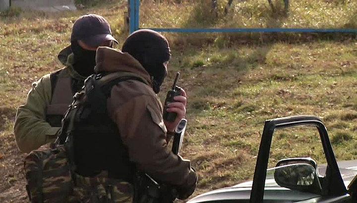 Пять килограммов тротила: убитые боевики готовили теракт на майские праздники