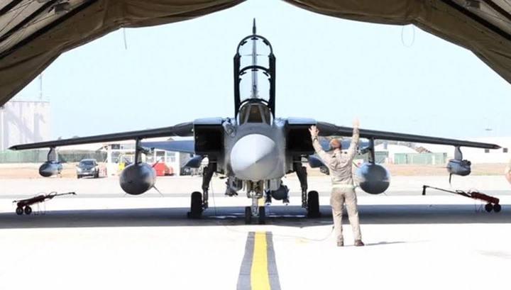 Британия модернизирует систему управления ВВС