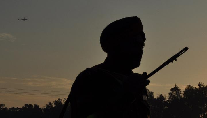 В Индии введут смертную казнь за морское пиратство