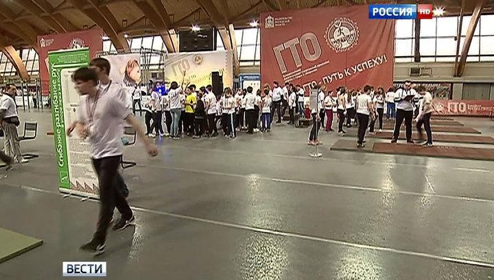 Девочка умерла на уроке физкультуры в Новой Москве