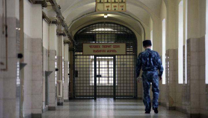 Во ФСИН объяснили задержание заключенных в заброшенной башне