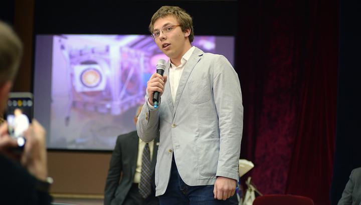 Глава NASA заинтересовался  московскими школьниками