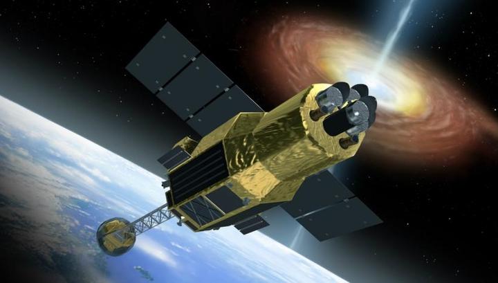 На геостационарной орбите активизировались американские военные спутники