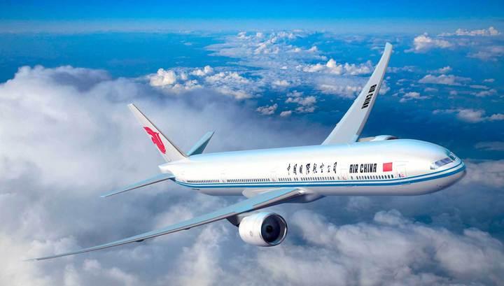 Экстренная посадка в Москве: умер пассажир, летевший из Пекина в Женеву