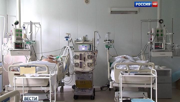 Умер один из пострадавших при взрыве в Краснодаре