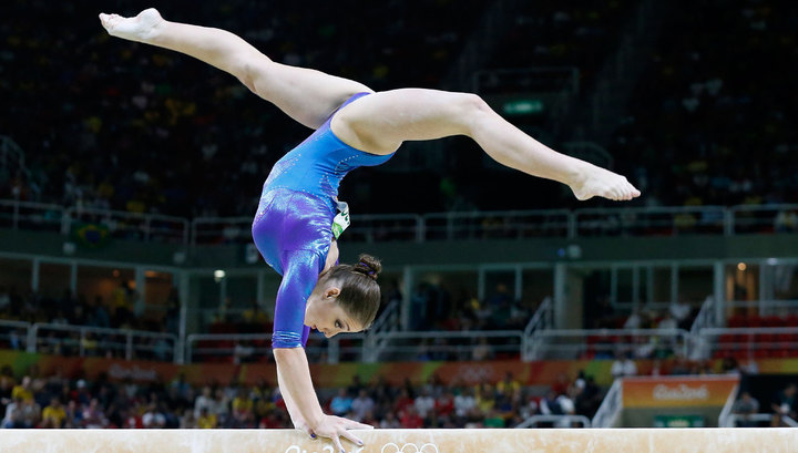Мустафина пропустит чемпионат мира, но настраивается на Олимпиаду
