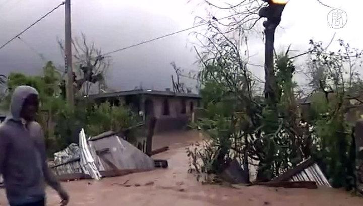 Из-за ливней на Гаити не менее шести человек погибли