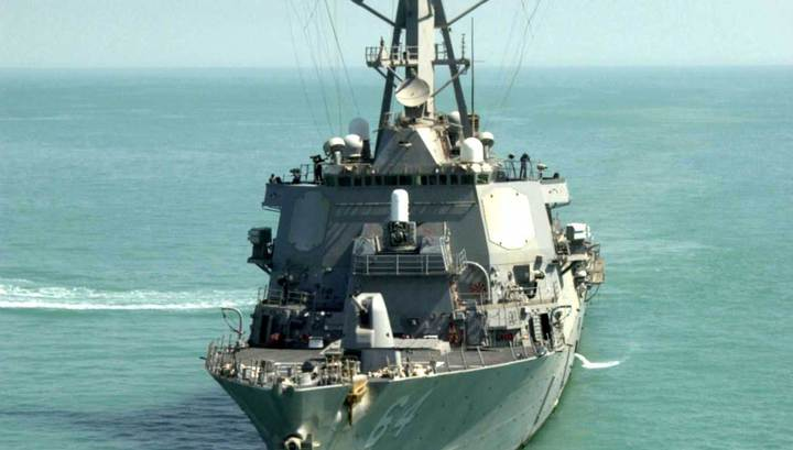 В Госдуме прокомментировали прибытие второго американского эсминца в Черное море