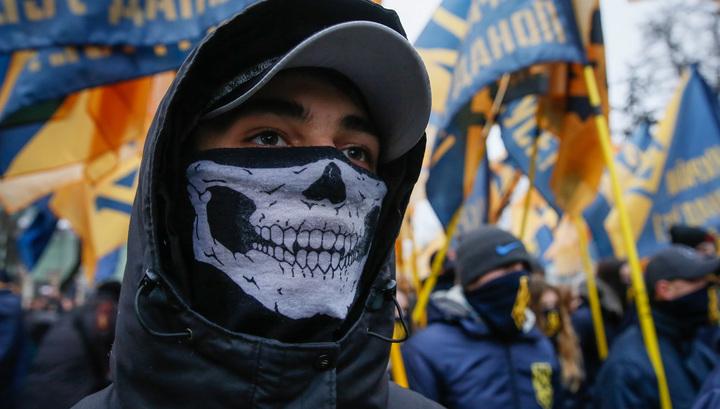 На суде в Киеве свидетель рассказал, что радикалы хотели сжечь Януковича заживо