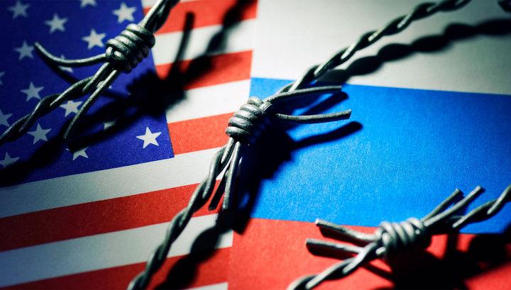 США обсуждают введение дополнительных антироссийских санкций