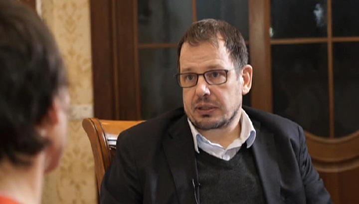 Хайо Зеппельт: поездка в Россию вызывает беспокойство