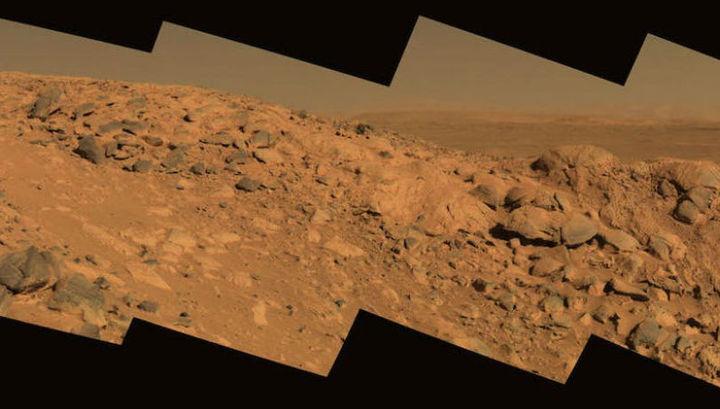 NASA определилось стремя возможными кое-где высадки ровера Mars 2020