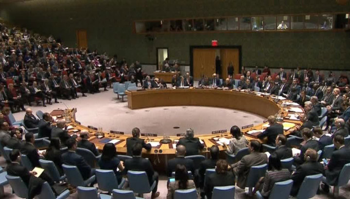 В ООН признали, что проблема сексуальных домогательств существует