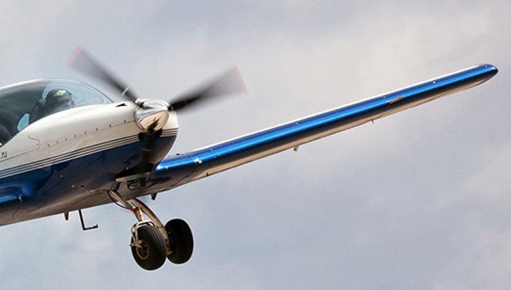 В американском штате Теннесси разбился самолет