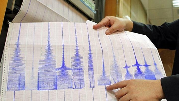 На Аляске зафиксировано мощное землетрясение