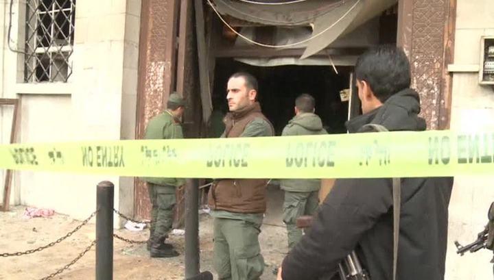 В Африне в ходе операции погиб турецкий военный