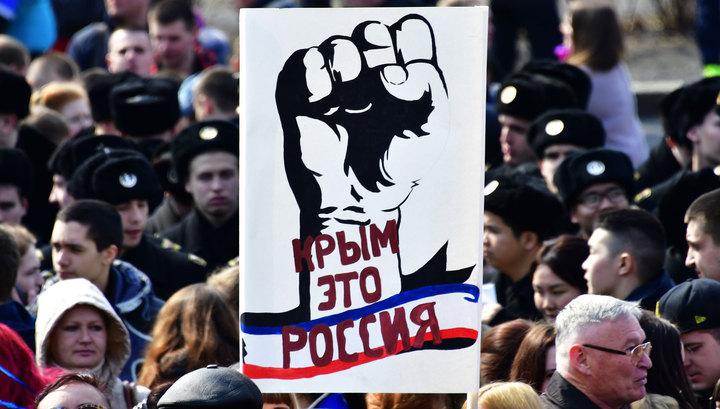 РФ проигнорирует решения ПАСЕ по Крыму