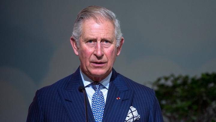 "Принц Чарльз едва не погиб при атаке ""Новичком"""