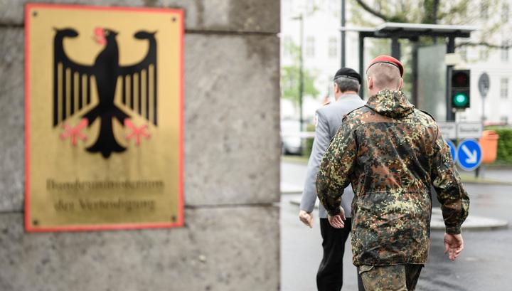 Расходы растут, а качество нет. Немецкий парламентарий рассказал о проблемах Бундесвера