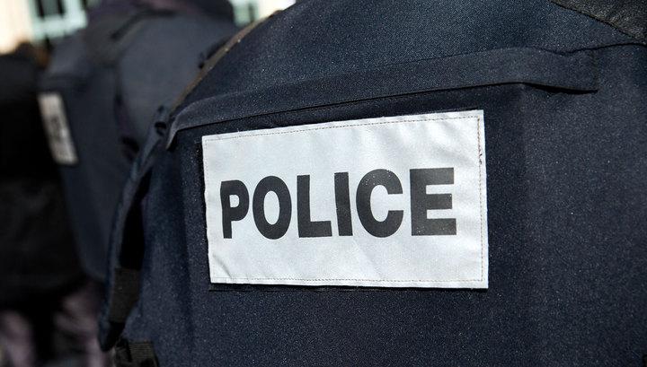 Полиция нашла гранаты при обыске в доме стрелка в Страсбурге