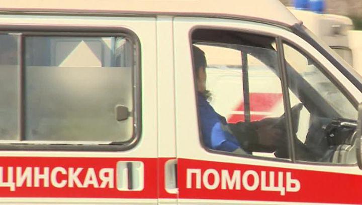 Стрелок Виталий Давыдов получил ранение в голову