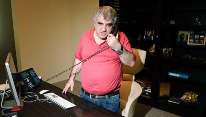 Из холдинга News Media ушел Арам Габрелянов