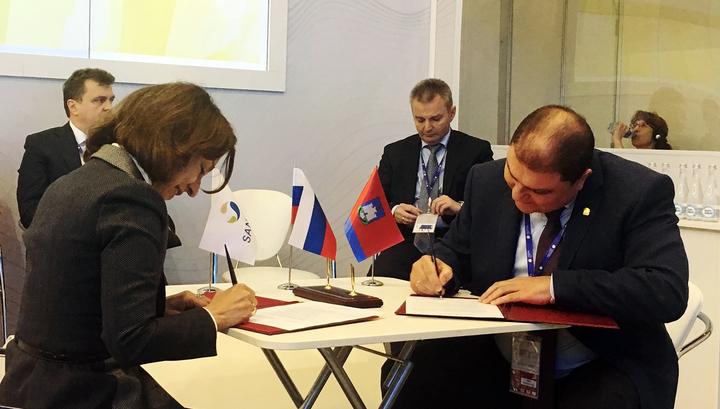 Путин, процитировав Марка Твена, заявил, что ссанкциями противРФ «нужно заканчивать»
