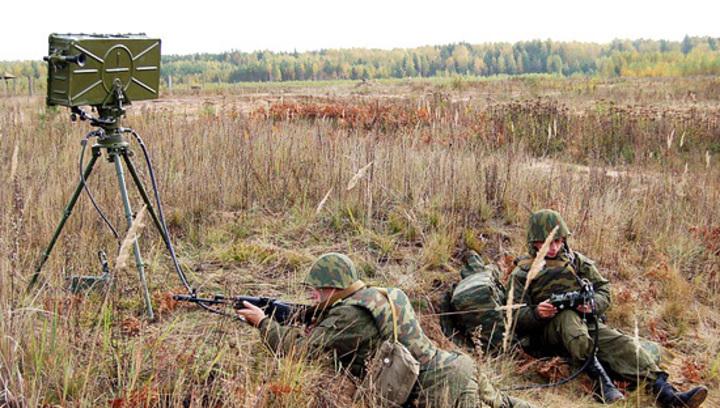 Новая разработка русских ученых даст возможность военным стать невидимыми для средств разведки